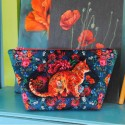Trousse Chat Malabar - Kit de couture