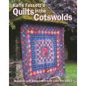 Kaffe Fassett's Quilts in the Cotswolds (livre en anglais)
