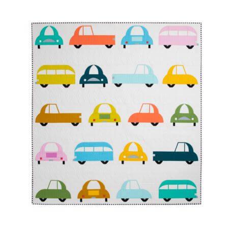 Cool cars (non inclus)