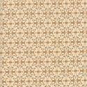 Tissu patchwork napperon beige et écru - Stiletto de Basic Grey