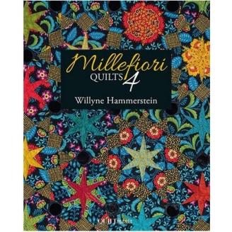 Millefiori Quilts 4 par Willyne Hammerstein