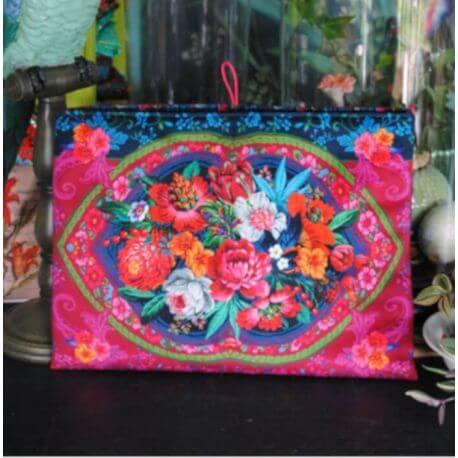 Housse de tablette Cachemire - Kit de couture
