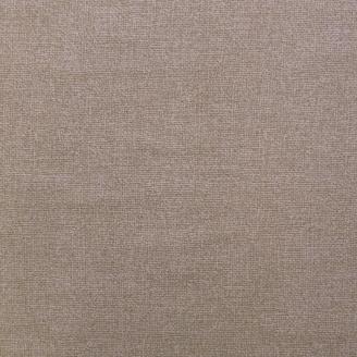 Tissu patchwork imitation sergé brun