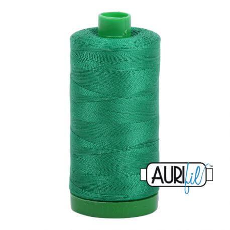 Fil Aurifil Mako 40 Vert 2870