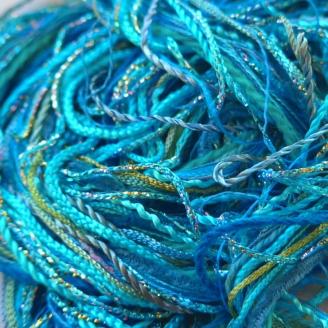 Tidbits par Oliver Twists - Turquoise