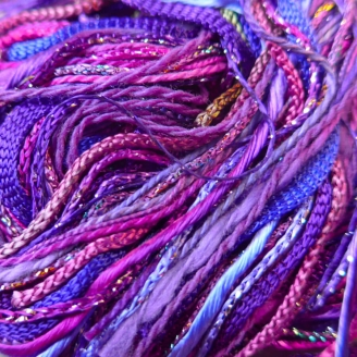 Tidbits par Oliver Twists - Violet