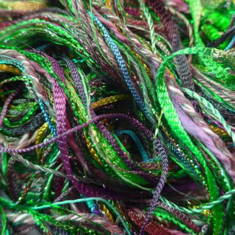 Tidbits par Oliver Twists - Vert