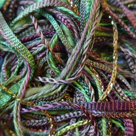 Tidbits par Oliver Twists - Vert kaki