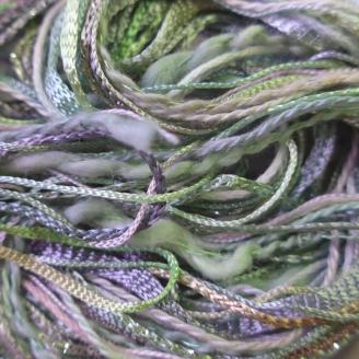 Tidbits par Oliver Twists - Vert amande