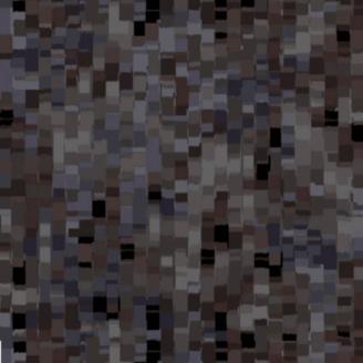 Tissu patchwork mosaïque grise - Ombre Squares