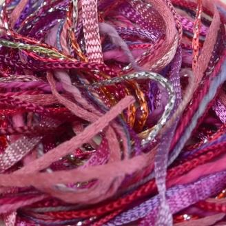 Tidbits par Oliver Twists - Fruits rouges