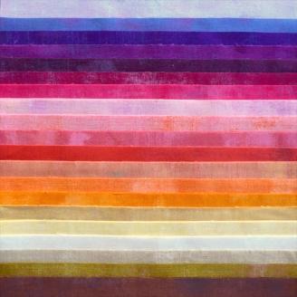 Layer cake de tissus patchwork Grunge Macarons
