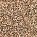 Tissu patchwork galets marron clair - The potted garden
