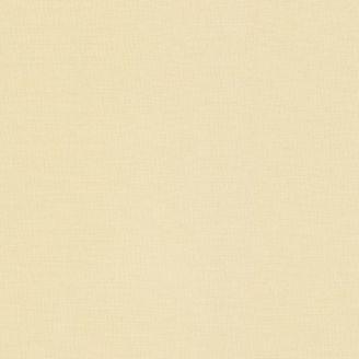 Tissu patchwork uni de Kona écru - Champagne