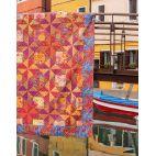 Kaffe Fassett's Quilts in Burano (livre en anglais)