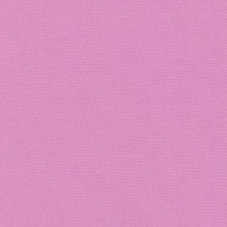 Tissu patchwork uni de Kona rose - Ballerine (Ballerina)