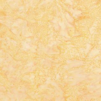 Tissu batik marbré sable