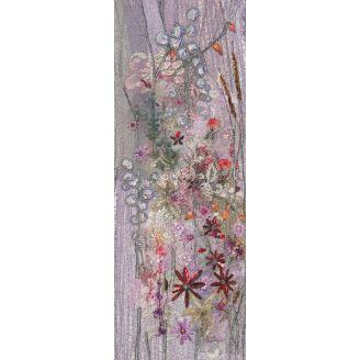 Automne, grand kit textile d'Ina Georgeta Statescu
