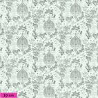 Tissu patchwork Tula Pink cahier de croquis TP158 - Linework