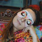 Masque à rêves 1001 nuits - Kit de couture