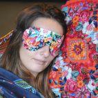 Masque à rêves Tropical - Kit de couture