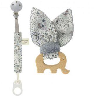 Kit naissance éléphant - Kit de couture