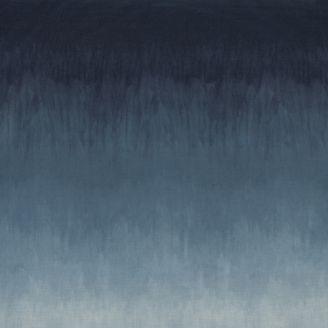 Tissu patchwork imprimé dégradé de bleu - The Blues