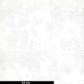 Tissu patchwork écru moucheté - Quotation de Zen Chic