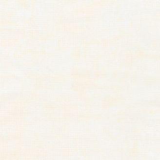 Tissu patchwork effet tissé blanc cassé - Chalk and Charcoal