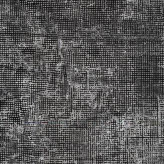 Tissu patchwork gris charbon - Chalk and Charcoal