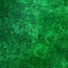 Tissu patchwork faux-uni Scrollscapes Vert émeraude