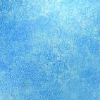 Tissu patchwork faux-uni Scrollscapes Bleu poudré