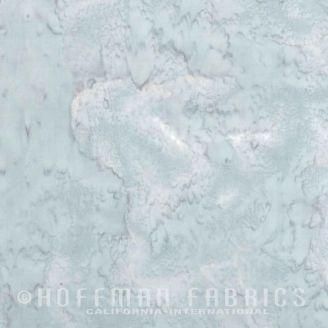 Tissu batik marbré gris brisants