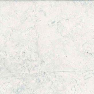 Tissu batik marbré écru iceberg