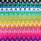 Oriana Quilt - Modèle de patchwork par Alison Glass