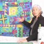 Cours en ligne de patchwork sans règles ni mesures - patchwork contemporain