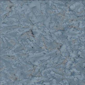 Tissu batik marbré gris ombre