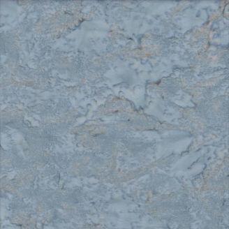 Tissu batik marbré gris cendres