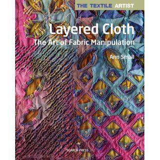 Layered Cloth par Ann Small