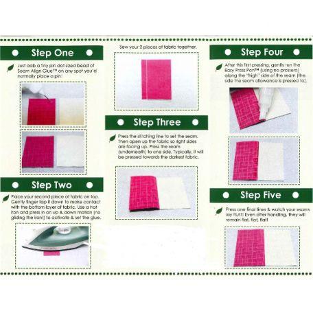 Kit de Précision Easy Piecing (Easy Precision Piecing Starter Kit)