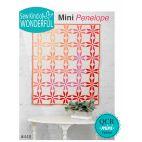 Mini Penelope - Modèle de patchwork