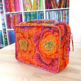 Pack de la mallette A Place for everything By Annie (Une place pour chaque chose)_