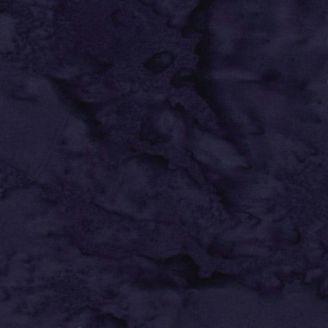 Tissu batik marbré violet