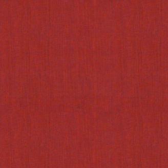 Tissu shot cotton Kaffe Fassett uni-tissé orange sanguine