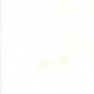 Tissu patchwork faux-uni patiné Blanc - Grunge de Moda