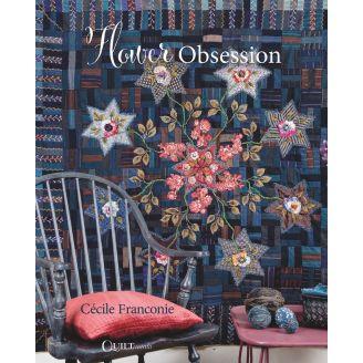 Flower Obsession de Cécile Franconie