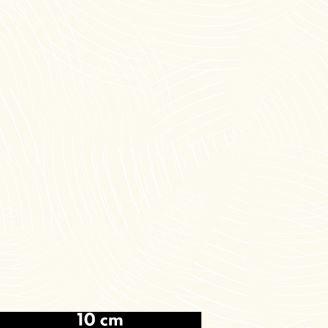 Tissu patchwork écru griffures blanches - First Light