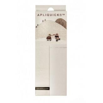 Entoilage Apliquick pour l'Appliqué AQ3 (60 x 90 cm)