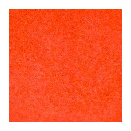 Feutrine de laine rose anglais