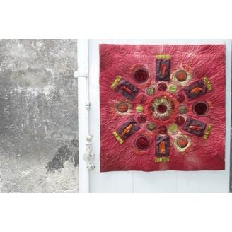 ESPACE - fiche art textile à télécharger